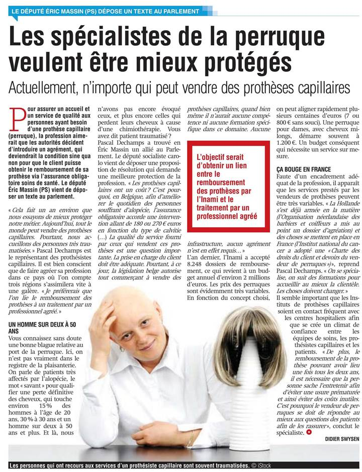 article-perruque